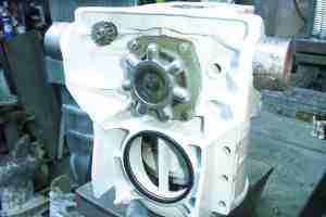 Repair cost for OMC outdrive *Upper gearcase