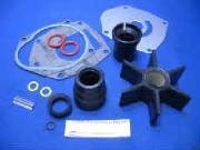 12043 Mercruiser Alpha One Gen 2 impeller kit 47-43026Q06