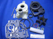 12120 Mercruiser Alpha One water pump impeller kit