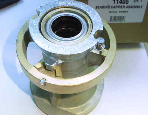 11405 Bearing carrier