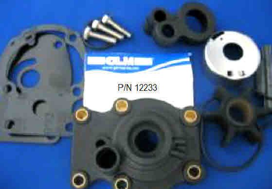 12233 outboard kit 437907