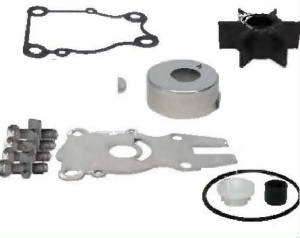 12276 Water pump kit OEM 63DW0078-01