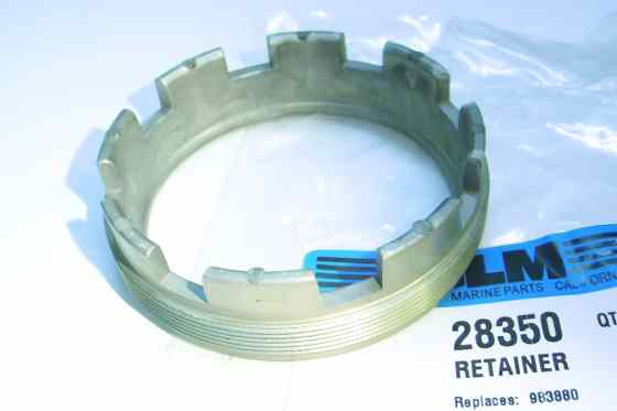 28350 bearing retainer nut